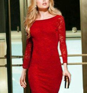 Платье victoria's secrets новое