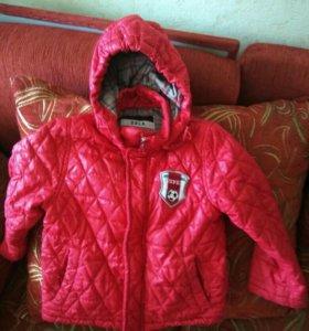 Курточка Sela