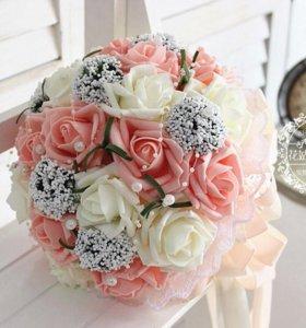 Дублёр букета невесты