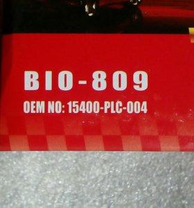 Фильтр масляный Honda 15400PLC004