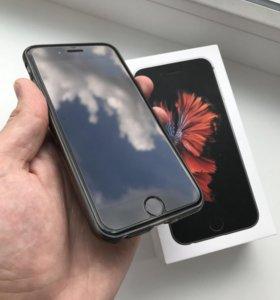 Продам iPhone 6s 16GB Space Gray рст