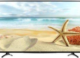 """Телевизор 55"""" (139 см) LED-телевизор dexp F55C8000"""
