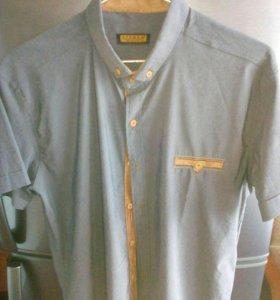 Рубашка р. 50. Новая.