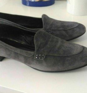 Туфли Nando Muzi новые Италия 37 размер