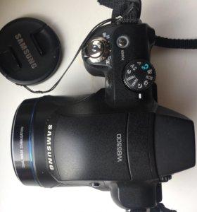 Полупрофессиональный фотоаппарат