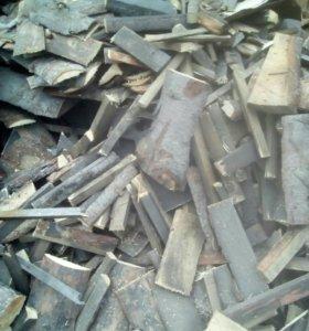 Сухие дрова