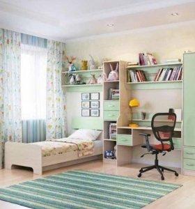 Комната детская Забава 002