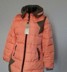Очень красивые осенные куртки!!!