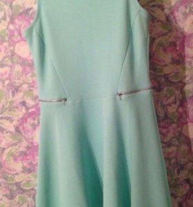 Платье в идеальном состоянии!