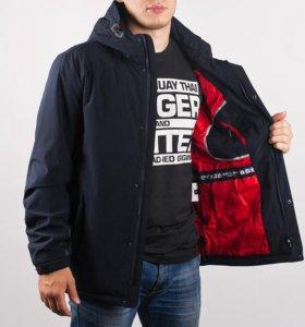 Куртка Malidinu