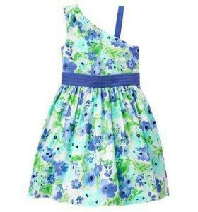 Платье ждимбори.