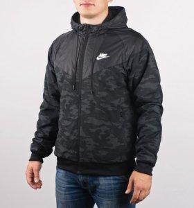 Куртка Nike Evb