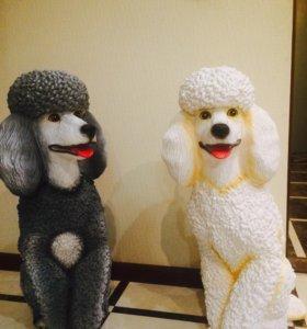 Фигурки собак