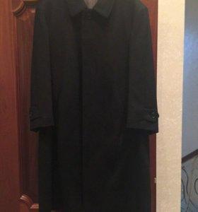 Кашемировое длинное пальто Marcus Murrey
