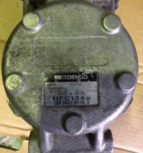 Компрессор кондиционера марк2