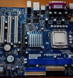 Foxconn P4M800P7MB-RS2H