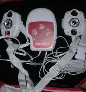 Мобильный спасатель