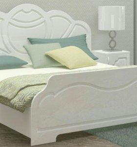 Кровать Гармония 140*200 160*200