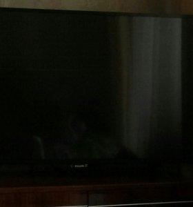 Телевизор PHILIPS 43PFT4001/60 на запчасти