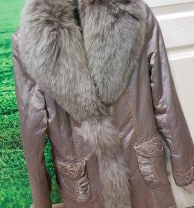 Куртка зимняя 3 в 1