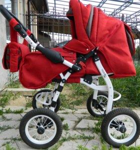 Детская коляска-трансформер TAKO