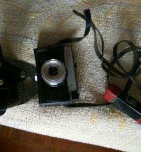 Фотоаппарат.Смена8м