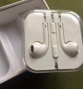 Наушники от Apple ,originally