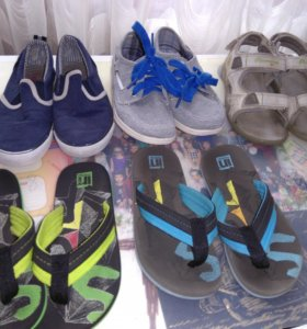 Обувь 29-32