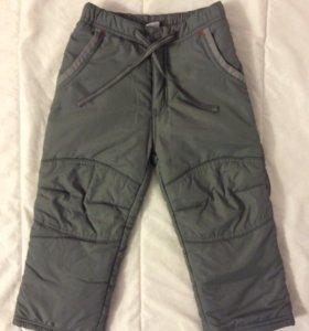 Новые зимние брюки Sela