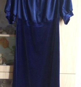 Платье. Размер 50-52