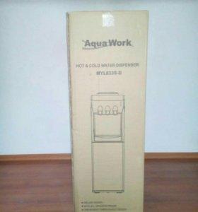 Aqua work MYL833S-B