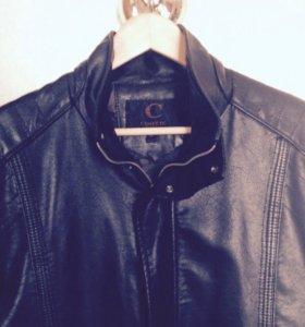 Мужская куртка 52 р