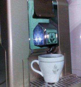 Капсульная кофе машина zespresso csfe