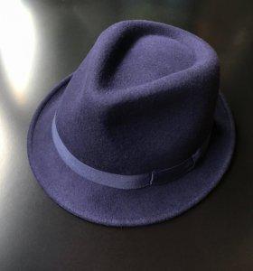 шляпа Uniqlo
