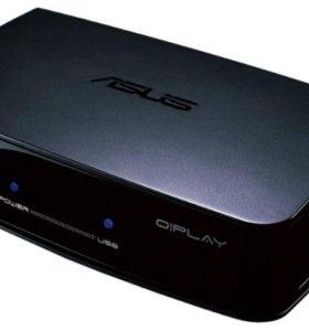 Asus O. Play HDP-R1 - HD-медиаплеер
