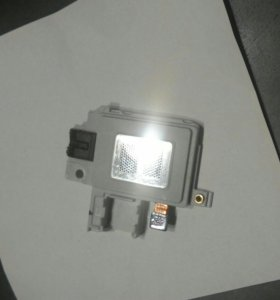 Samsung g7102 динамик внешний