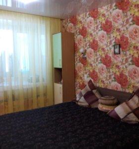 Квартира, 3 комнаты, 64.1 м²