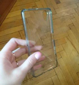 Чехол для Sony Xperia X