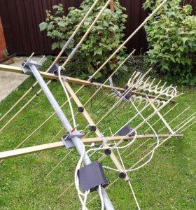 Антенна всеканальная Funke DCRS-1760