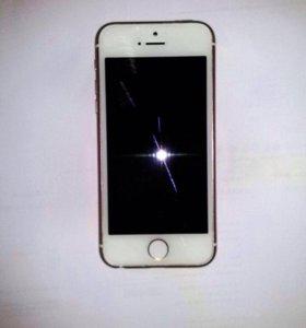 iPhone 5 64гб
