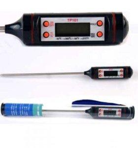 Новый Щуп Термометр Игольчатый -50C + 300C