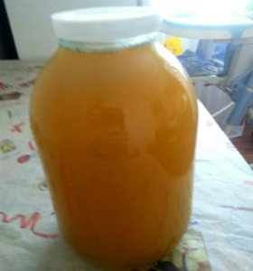 🍯 мёд