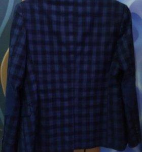 Пиджак+галстук