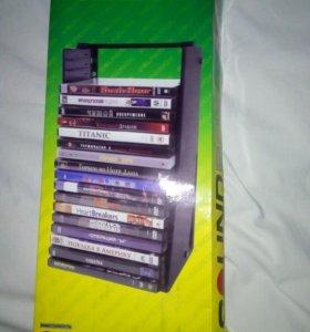 Подставка для дисков