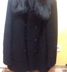 "Пальто тёплое ""Синар"""