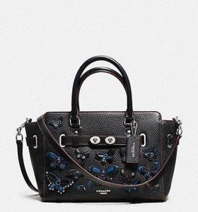 Женская сумка бренда Coach, оригинал