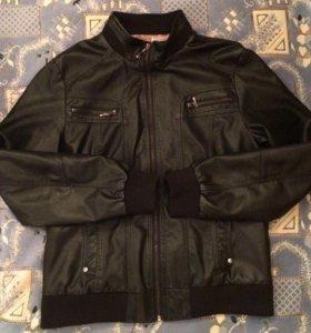 Куртка срочно ❗️❗️❗️возможен обмен