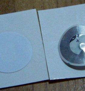 NFC чипы