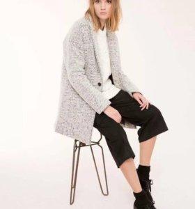Утеплённое Пальто pull & bear