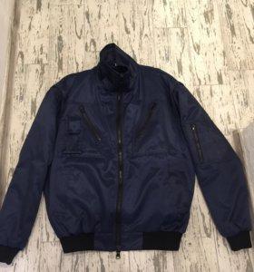 Куртка мужская демисезон М